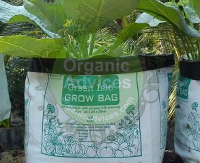 growbag usage in organic farming